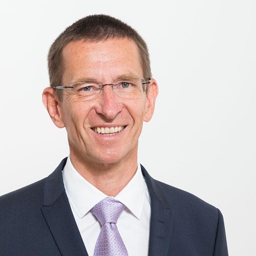 Dr. Günter Folk